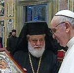 """Papa Francisco: """"Amizade e respeito entre pessoas de várias tradições religiosas"""""""