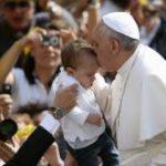 Um mês com o Papa Francisco