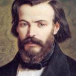 Frederico Ozanam, há 200 anos