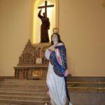 Homenagem a Nossa Senhora