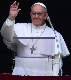 Catequese do Papa no dia de São José Operário