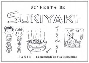 Sukyaki 2013