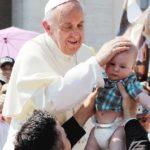 Papa Francisco pede sim à vida e não aos ídolos