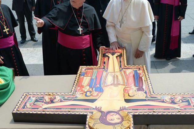"""No Dia Mundial do Meio Ambiente, o Papa Francisco pede o fim da """"cultura do desperdício"""""""