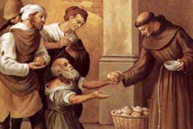 Santo Antônio, modelo de fé e arauto da Nova Evangelização