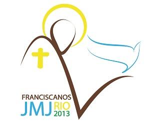 Presença Franciscana na JMJ Rio 2013