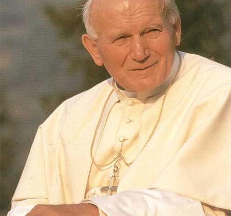 Igreja  reconhece  segundo  milagre de  João  Paulo II
