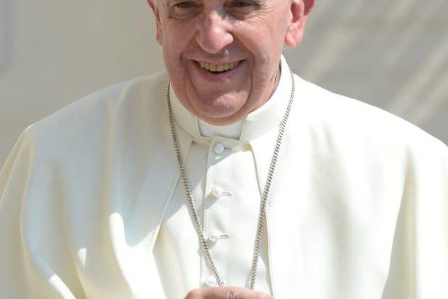 """Papa Francisco às famílias brasileiras: """"os pais são os primeiros colaboradores de Deus"""""""