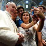 Papa Francisco aos jovens: Construam com coragem um mundo de beleza, bondade e verdade