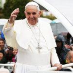 Papa Francisco agradece o acolhimento recebido no Brasil durante a JMJ