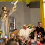 A fraternidade é o tema escolhido pelo Papa para o Dia Mundial da Paz