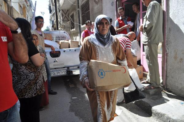 Dia de Oração pela Síria: qual o significado do jejum?