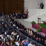 Papa Francisco aos catequistas: sejam criativos, não tenham medo de romper os esquemas para anunciar o Evangelho