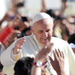 """""""A Igreja é como uma boa mãe, sempre perdoa e oferece esperança"""""""