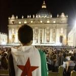 Vigília pela paz