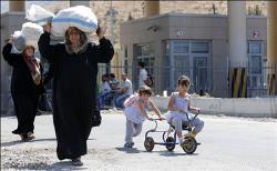 Síria: guerra e paz
