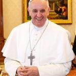 Papa Francisco pede uma Igreja misericordiosa