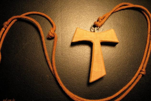 """Papa Francisco: """"Que toda a Igreja seja franciscana"""""""