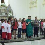 Crianças da catequese participam de Encontro de Formação e Convivência