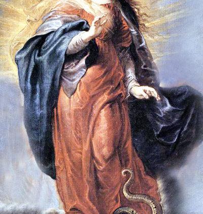 Festa da Imaculada Conceição de Nossa Senhora