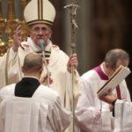 Papa Francisco: os pastores foram os primeiros a receber o anúncio do nascimento de Jesus porque eram os últimos