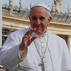 Papa Francisco celebra Missa na Solenidade da Santa Mãe de Deus e Dia Mundial da Paz