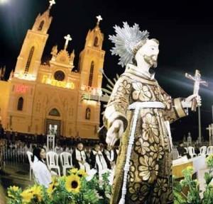 São Francisco de Canidé