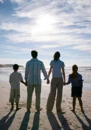 O que Deus quer da família?