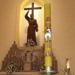 Celebrações da Semana Santa em nossa Paróquia