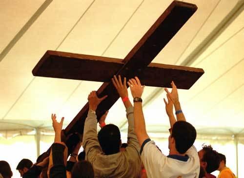Mensagem do Papa Francisco pelo Dia Mundial da Juventude
