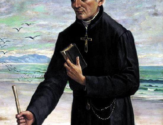 Programação da Arquidiocese pela Canonização de José de Anchieta
