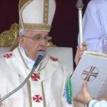 Demos graças a Deus pela canonização de São João XXIII e São João Paulo II