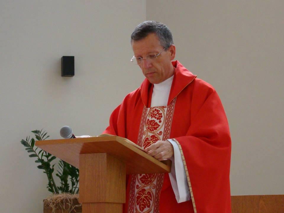 Papa Francisco nomeia dois novos bispos auxiliares para São Paulo