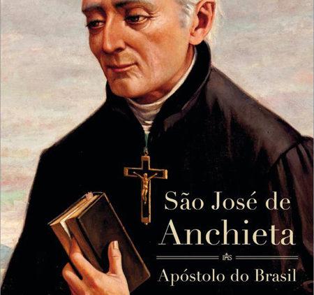 Canonização do Beato Anchieta será quinta