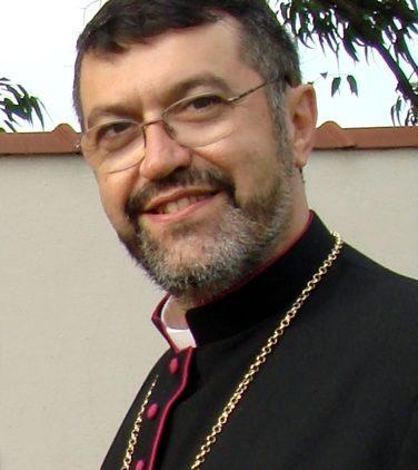 Dom João Bosco é nomeado bispo da Diocese de Osasco