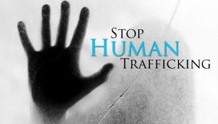 """Papa pede """"basta"""" ao tráfico humano"""