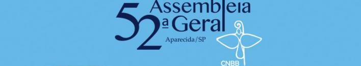 52ª Assembleia Nacional - CNBB - BANNER_1