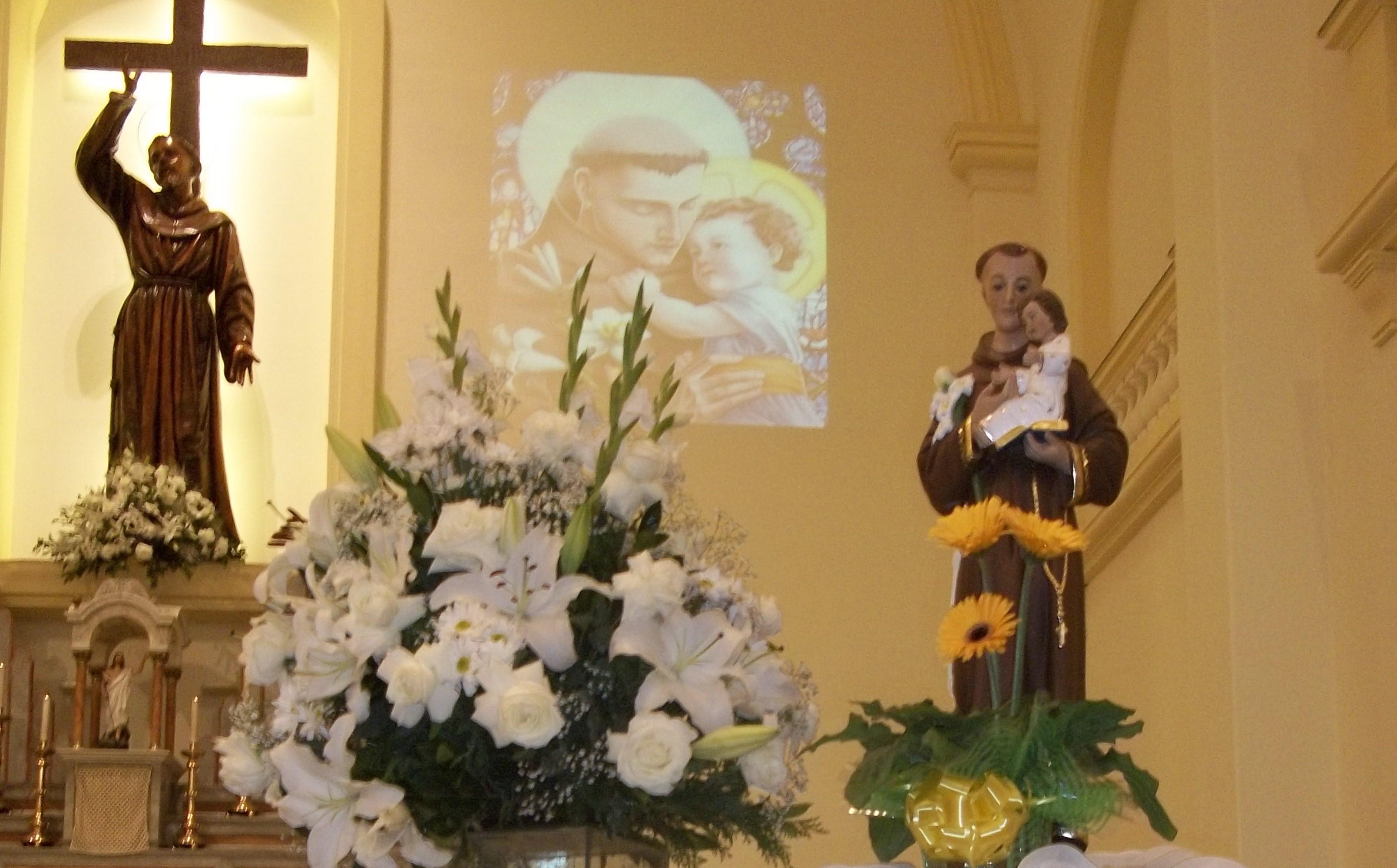 Festa de Santo Antônio