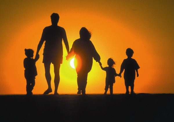 A vocação da Família