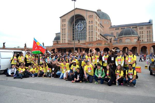Caminhada Franciscana: encontro com o próximo