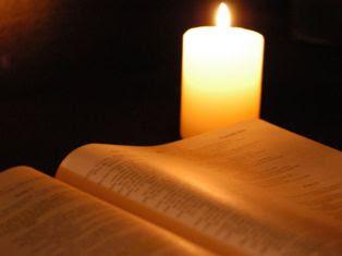 Setembro: mês da Bíblia