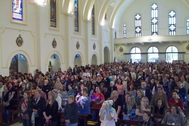 Festa Franciscana recorda o cuidado com toda a Criação
