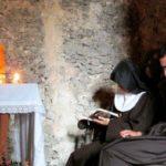 Papa a consagrados: Jesus, único caminho que devemos seguir com alegria e perseverança