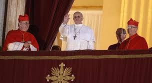 Papa Francisco: 2 anos de reformas