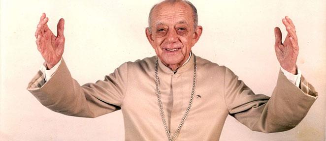 Aberto processo de beatificação e canonização de Dom Helder Camara