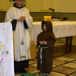 Celebramos Santo Antônio: homem de Deus, do povo e da paz