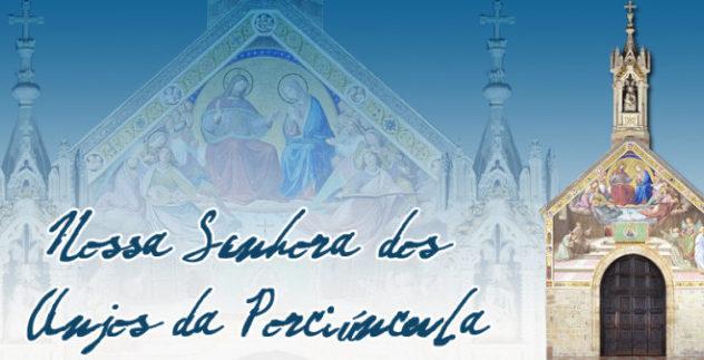Nossa Senhora dos Anjos da Porciúncula: o perdão de Assis