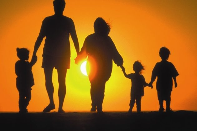 Vocação e missão da família