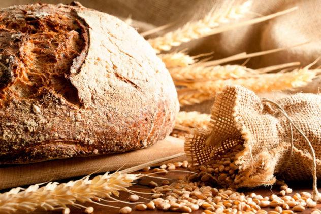 Sem desperdício, Deus dá o pão na medida certa