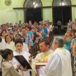 Paróquia São Francisco de Assis acolhe seu novo pároco